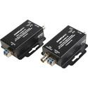 Camplex CMX-12GSDI-TR 12G SDI Over Singlemode Fiber Extender SFP-Based Transmission System