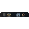 Camplex CMX-HDMIF HDMI to Fiber Optic Converter / Extender