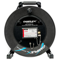 Camplex CMX-TACNGO-SDI 3G SDI Fiber Optic Converter / Extender & Tactical Cable Reel System - 1000 Foot