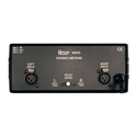 Coleman Audio MBP2 Stereo Desktop Dual VU Meter for Balanced XLR Audio
