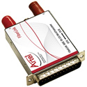 Artel FiberLink 5002-1 Fiber Optic RS-232 Micro Transceiver