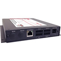 Artel FiberLink 5201-B3S Multimode Bidirectional Audio/ Ethernet/ Data & CC Box with ST Connectors - Receiver