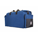 PortaBrace DCO-2U Digital Camera Organizer Case BLUE