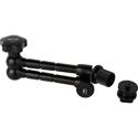 Delvcam 11-Inch Articulating Camera Arm for Lights and Monitors