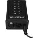 Doug Fleenor Design PRE10-P DMX512 Portable Playback Device For Up To 10 Snapshots