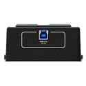 Denon DN-100PS Professional Surge-Protecting Power Strip and 4-Port USB 3.0 Hub