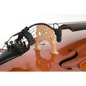 DPA VO4099C d:vote4099 Instrument Mic Kit Supercardioid Cello
