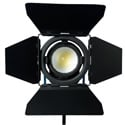 Dracast DRPLFL1500B LED1500 Fresnel Series Bi-Color 3200K - 5600K with DMX Control