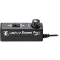 DSAN LSP-1 Laptop SoundPort