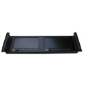 19 Inch Dual Rack Mount Monitor with Loop Through