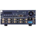 Datavideo TBC-5000 Time Base Corrector/Matrix Switcher