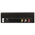 DVQAM-1 Single Channel Digital QAM Modulator with HDMI Input