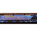 Editors Keys EKCUBBL002 PC Backlit Dedicated Keyboard for Cubase