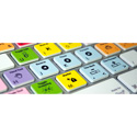 Editors Keys PFCP7-01 Dedicated Final Cut Pro 7 Keyboard