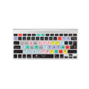Editors Keys PR-M-CC-2 Premiere MacBook and iMac Wireless Cover