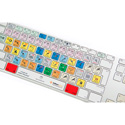 Editors Keys PS-APL-01 Dedicated Photoshop Dedicated Keyboard