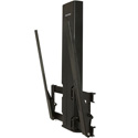 Ergotron 61-061-085 Wall Mount for Flat Panel Display - 30 Inches to 55 Inches Screen Support - 40 lb Load Capacity
