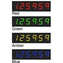 ESE ES-943U Time Code Remote Display