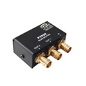 ETS PV992 3G HD-SDI 1x2 Splitter 1 Female BNC to 2 Female BNC
