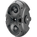 Electro-Voice EVID 6.2T Speaker System w/Transformer - Black - Pair