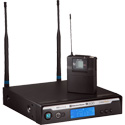 Electro-Voice R300L Uni-directional Lapel Wireless Microphone System 618-634 MHz