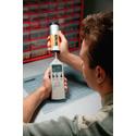 Extech 407736 Dual Range Sound Level Meter
