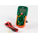 Extech EX210 8 Function Mini Digital MultiMeter with IR Thermometer