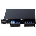 Fischer Amps ALC-161 19 Inch Rackmount Charger for 16 AA/AAA NiMH Batteries