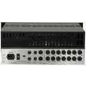 Thermionic Culture FAT BUSTARD II TX 12 Channel Summing Mixer with EQ and Transmitter/Balanced Outputs - Black