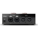 Focusrite RedNet AM2 Stereo Dante Headphone Amp And Line Out Interface With PoE (Power over Ethernet)