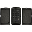 Fender 6942 Passport Conference Series 2 PA System - 175 Watts - 120V