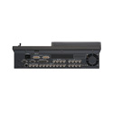 FOR-A Hanabi XT 1M/E Switcher w/HVX-ST110 Control 12 HD Inputs/6 HD & 1 HDMI Out