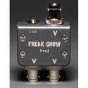 Freakshow MSX2-O 4K/12G Reclocking DA