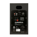 Fostex PM04C-BK 2-Way Studio Monitor with 4 Inch Woofer - Black - Sold in Pairs