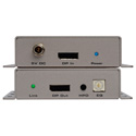 Gefen EXT-DP-2CAT7 DisplayPort Extender over CAT-7