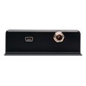 Gefen GTB-HD4K2K-142-BLK 1:2 Splitter for HDMI with Ultra HD 4K x 2K Support