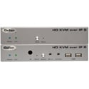 Gefen EXT-HDKVM-LAN-TX HD KVM over IP Transmitter