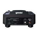 Gemini CDJ-650 Tabletop Media Player