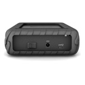 Glyph BBPR8000 Blackbox Pro Rugged Portable External Desktop Hard Drive Designed for Creative Professionals - 8TB