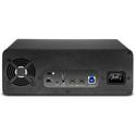 Glyph SR16000 StudioRAID 16TB 2-Bay External Hard Drive for Windows and Mac 7200 RPM FireWire 800/USB 3.0 RAID Array
