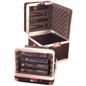 Gator GM-4WR 4 Mic Wireless System Case