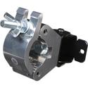 Genelec 8000-416B Short Truss Mount Speaker Bracket - For use with 4010/4020 & 4030 - Black Finish
