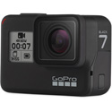 GoPro HERO7 Black 4K60 Ultra HD Video / 12MP Photo POV Video Action Camera with Li-Ion Battery