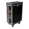 Gator G-TOUR LS9-16 Road Case for 16 Channel Yamaha LS9 Mixer