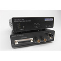 Multidyne HD-3521-RX-53-ST 3 Gbps Serial Digital Video Transceiver with 2-Ch Two-way Data Over 1 Single-Mode Fiber