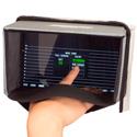 Hoodman HCD7 Convergent Design 7 Pierceable Touch Screen Hood and Rain Cape