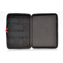 HPRC HPRCLGTMEDF Light Case Medio-W/Cubed Foam