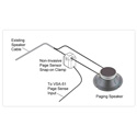Hall Research VSA-PGSNS Page Sensor for VSA System