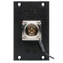 Camplex SMPTE EDW Jack to 2 ST Fiber & 5-Pin AMP for 2RU HYMOD Systems