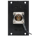 Camplex SMPTE EDW Jack to 2 ST Fiber & 6-Pin AMP for 2RU HYMOD Systems